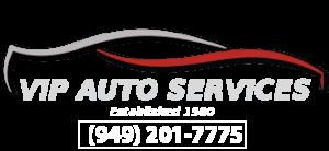 Vip Auto Services